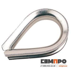 Коуш-для-стальных-канатов-DIN-6899