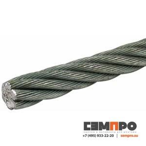 Трос-оцинкованный-DIN-3055