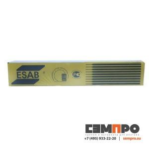 Электроды-ESAB